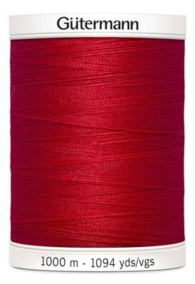 Gutermann Sew-all Thread 1000m - 156