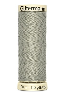 Gutermann Sew-all Thread 100m - 132