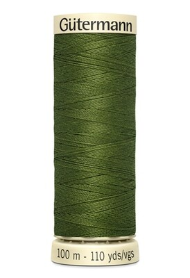 Gutermann Sew-all Thread 100m - 585