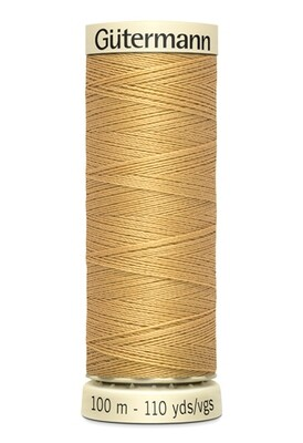 Gutermann Sew-all Thread 100m - 893