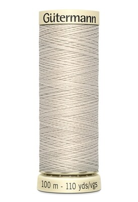 Gutermann Sew-all Thread 100m - 299