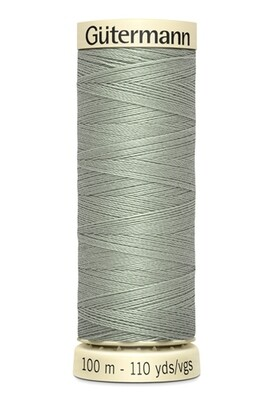 Gutermann Sew-all Thread 100m - 261