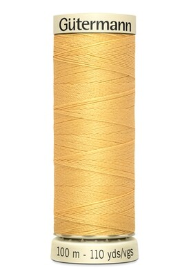 Gutermann Sew-all Thread 100m - 415