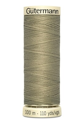 Gutermann Sew-all Thread 100m - 258