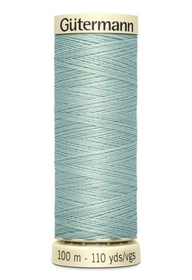 Gutermann Sew-all Thread 100m - 297