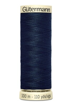 Gutermann Sew-all Thread 100m - 487