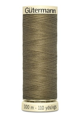 Gutermann Sew-all Thread 100m - 528