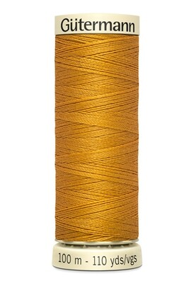 Gutermann Sew-all Thread 100m - 412