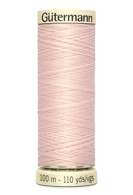Gutermann Sew-all Thread 100m - 658