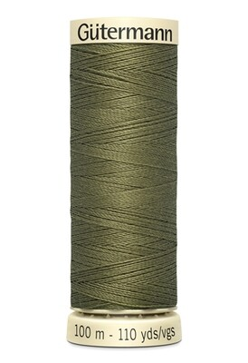 Gutermann Sew-all Thread 100m - 432