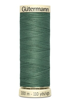 Gutermann Sew-all Thread 100m - 553