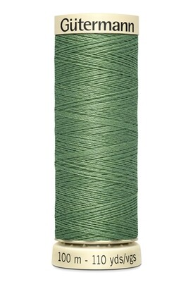 Gutermann Sew-all Thread 100m - 821