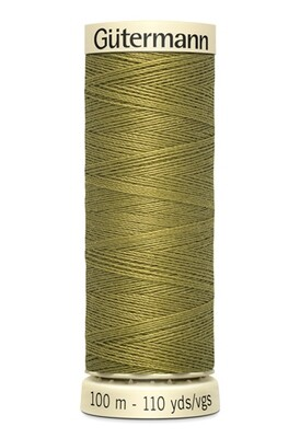 Gutermann Sew-all Thread 100m - 397
