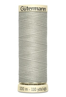 Gutermann Sew-all Thread 100m - 854