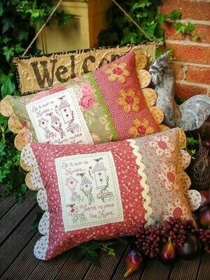 The Rivendale Collection - Humble Home Cushions