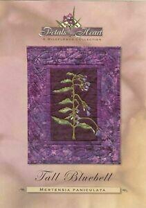 Petals Of My Heart - Tall Bluebell (PH10)