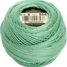 DMC116 Perle 05 Ball 0954 - Nile Green