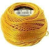 DMC116 Perle 08 Ball 0972 - Deep Canary