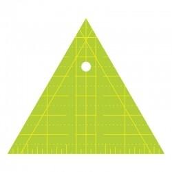 Matilda's Own Triangle 60deg 3.5