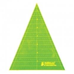 Matilda's Own Triangle 45deg 8.0