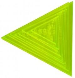 Matilda's Own Triangle 60deg 1.0