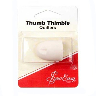 Sew Easy Thimble Quilters Thumb (ER227)