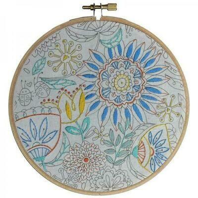 Make It - Floral Art (585288)