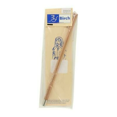 Birch Quilter's Marking Pencil - Dark Grey (020070)