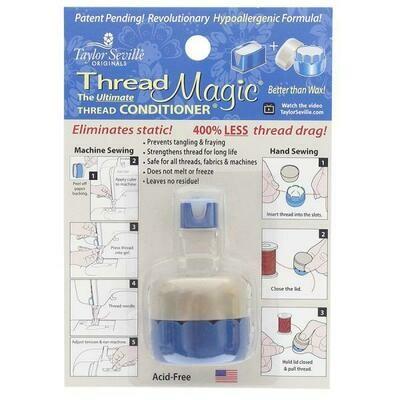 Taylor Seville Thread Magic Combo