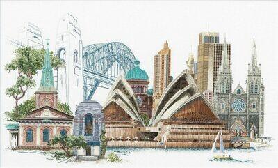 Thea Gouverneur Sydney  (480A)