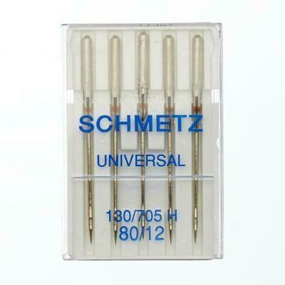 Schmetz Universal #110/18