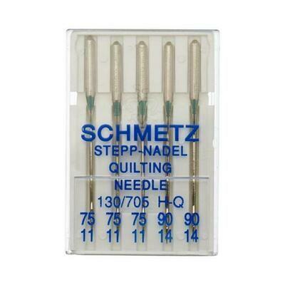 Schmetz Quilting #090/14