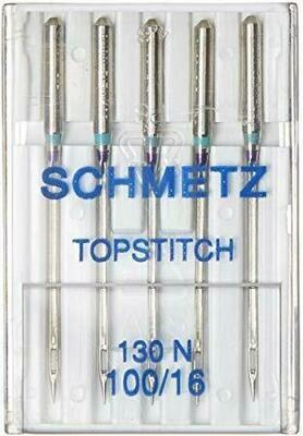 Schmetz Topstitch #090/14
