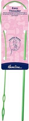 Hemline Easy Threader Bodkin (219)