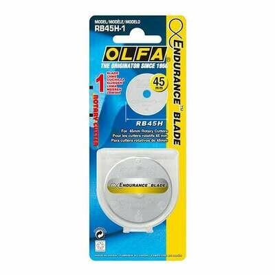 Olfa Rotary Blade 45mm Endurance (OL4174)
