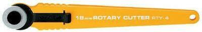 Olfa Rotary Cutter 18mm (OL4127)
