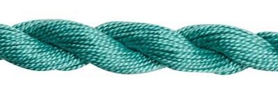 DMC115 Perle 03 Skein 0992 - Light Aquamarine