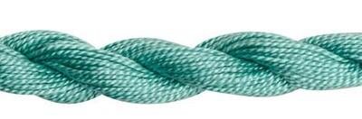 DMC115 Perle 03 Skein 0993 - Very Light Aquamarine