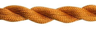 DMC115 Perle 03 Skein 0976 - Medium Golden Brown