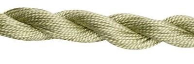 DMC115 Perle 03 Skein 3013 - Light Khaki Green