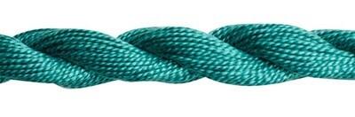 DMC115 Perle 03 Skein 3814 - Aquamarine