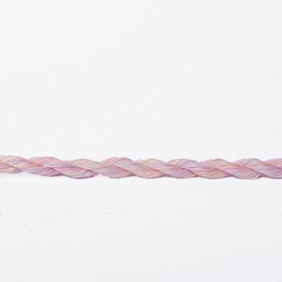 Colour Streams Exotic Lights 100% Silk Thread #012 - Dawn