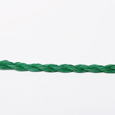 Colour Streams Exotic Lights 100% Silk Thread #019 - Verde