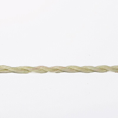 Colour Streams 100% Silken Strands Thread #043 - Pistache