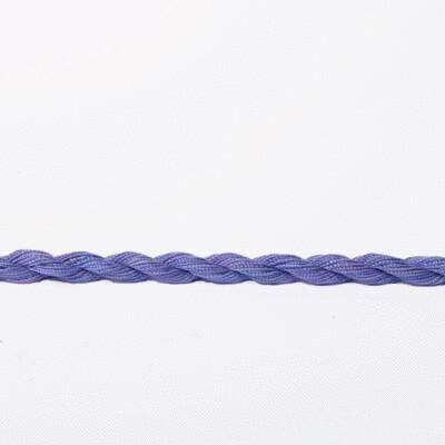 Colour Streams Exotic Lights 100% Silk Thread #017 - Jacaranda