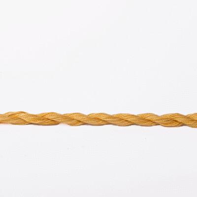 Colour Streams Exotic Lights 100% Silk Thread #025 - Umbrian Gold