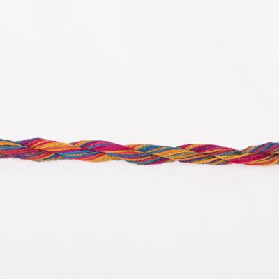 Colour Streams Exotic Lights 100% Silk Thread #015  - Marrakesh