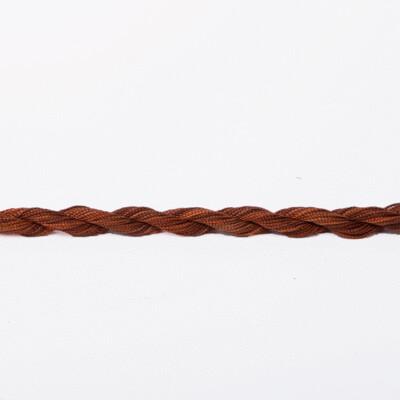 Colour Streams 100% Silken Strands Thread #029 - Russet