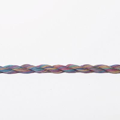 Colour Streams Exotic Lights 100% Silk Thread #034 - Arabian Nights