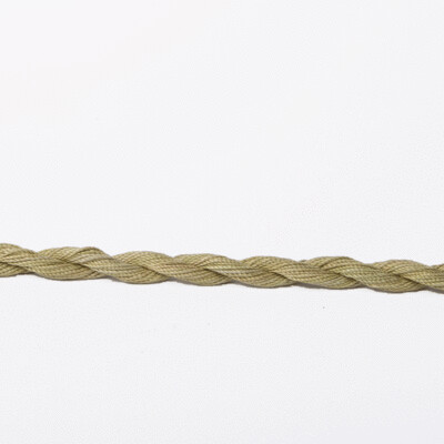 Colour Streams Exotic Lights 100% Silk Thread #036 - Salt Bush